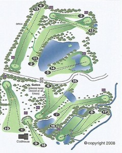 BWGC Course Plan