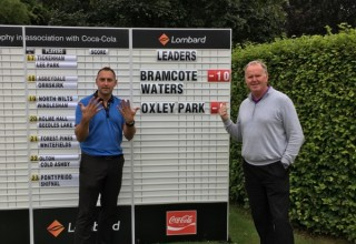 Lombard Success for Bramcote